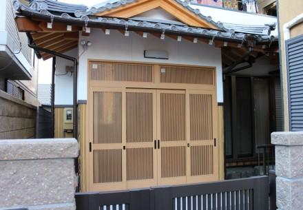 聖徳寺 新築工事